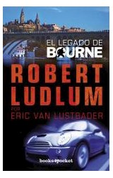 Papel LEGADO DE BOURNE (COLECCION NARRATIVA)