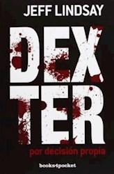 Papel Dexter Por Decision Propia Pk