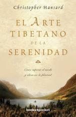 Papel Arte Tibetano De La Serenidad, El - B4P
