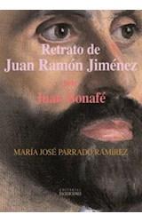 E-book Retrato de Juan Ramón Jiménez por Juan Bonafé