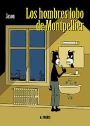 Papel Los Hombres Lobo De Montpellier