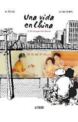 Papel Una Vida En China 3