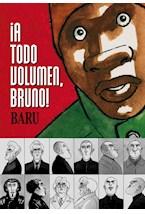 Papel A TODO VOLUMEN , BRUNO