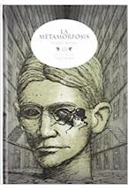 Papel LA METAMORFOSIS CLASICOS ILUSTRADOS