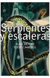 Papel SERPIENTES Y ESCALERAS