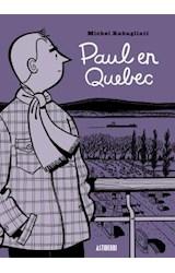Papel Paul En Quebec