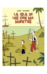 Papel La Isla De Los Cien Mil Muertos