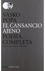 Papel EL CANSANCIO AJENO