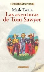 Papel Aventuras De Tom Sawyer, Las