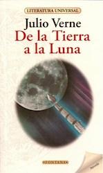 Papel De La Tierra A La Luna