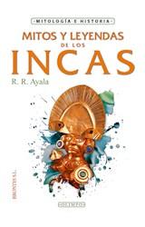 E-book Mitos y leyendas de los incas