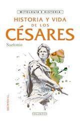 E-book Historia y vida de los Césares