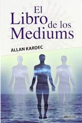 Papel Libro De Los Mediums, El