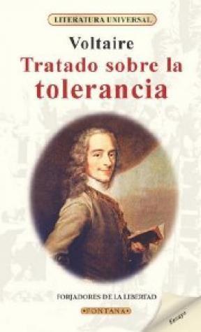 E-book Tratado Sobre La Tolerancia