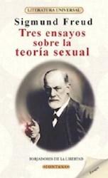 Papel Tres Ensayos Sobre La Teoria Sexual