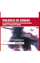E-book Violencia de Género