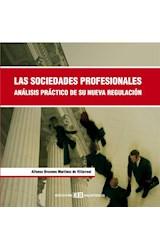 E-book Las Sociedades Profesionales