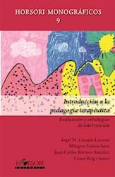 Libro Introduccion A La Pedagogia Terapeutica