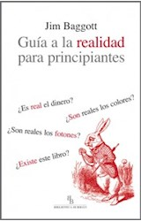 Papel GUIA A LA REALIDAD PARA PRINCIPIANTES