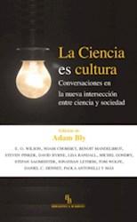 Papel La Ciencia Es Cultura