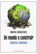 Papel Un Mundo A Construir