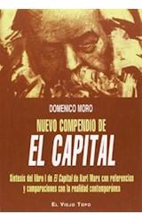 Papel NUEVO COMPENDIO DE EL CAPITAL