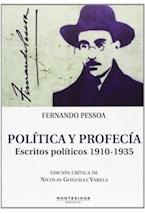 Papel Política Y Profecía