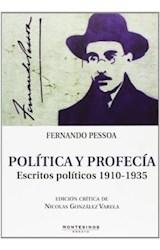 Papel POLITICA Y PROFECIA