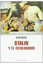 Papel STALIN Y EL ESTALINISMO