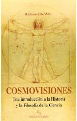 Papel COSMOVISIONES . UNA INTRODUCCION A LA HISTOR