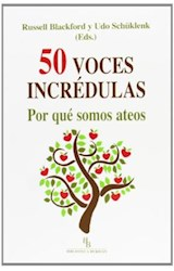 Papel 50 VOCES INCREDULAS