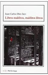 Papel LIBROS MALDITOS, MALDITOS LIBROS