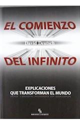 Papel EL COMIENZO DEL INFINITO