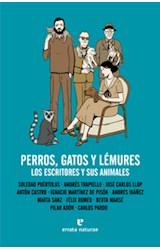 Papel Perros, gatos y lémures