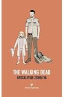 Papel WALKING DEAD APOCALIPSIS ZOMBI YA