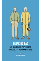 Papel BREAKING BAD