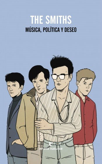 Papel The Smiths