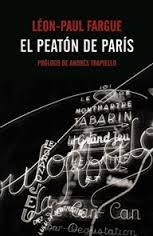 Papel El Peatón De París
