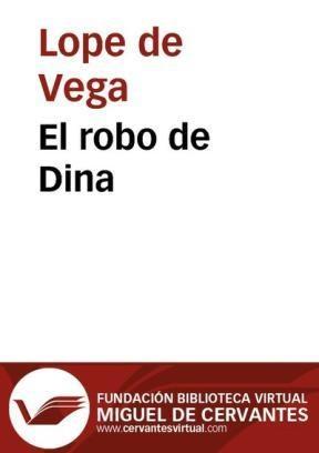 E-book El Robo De Dina