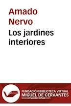 E-book Los jardines interiores