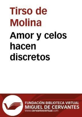 E-book Amor Y Celos Hacen Discretos