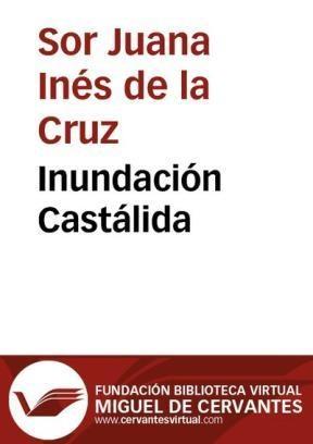 E-book Inundación Castálida