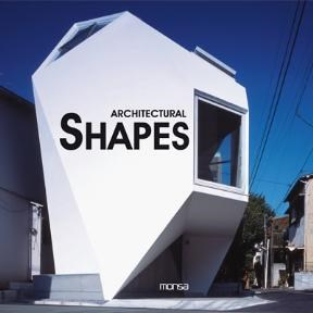 Papel Architectural Shapes