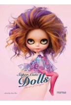 Papel SUPER CUTE DOLLS