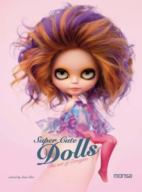 Papel Super Cute Dolls