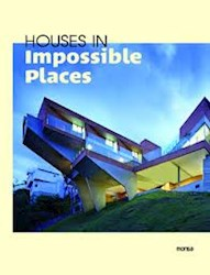 Libro Houses In Impossible Places