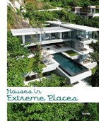 Papel HOUSES IN EXTREME PLACES [ESPAÑOL - INGLES] (CARTONE)