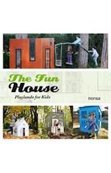 Papel FUN HOUSE PLAYLANDS FOR KIDS [ESPAÑOL - INGLES] (CARTONE)