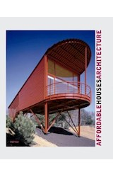 Papel AFFORDABLE HOUSES ARCHITECTURE (CARTONE)