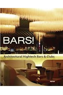 Papel BARS ARCHITECTURAL HIGHTECH BARS & CLUBS (CARTONE)